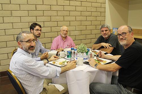 Colloquium 2014