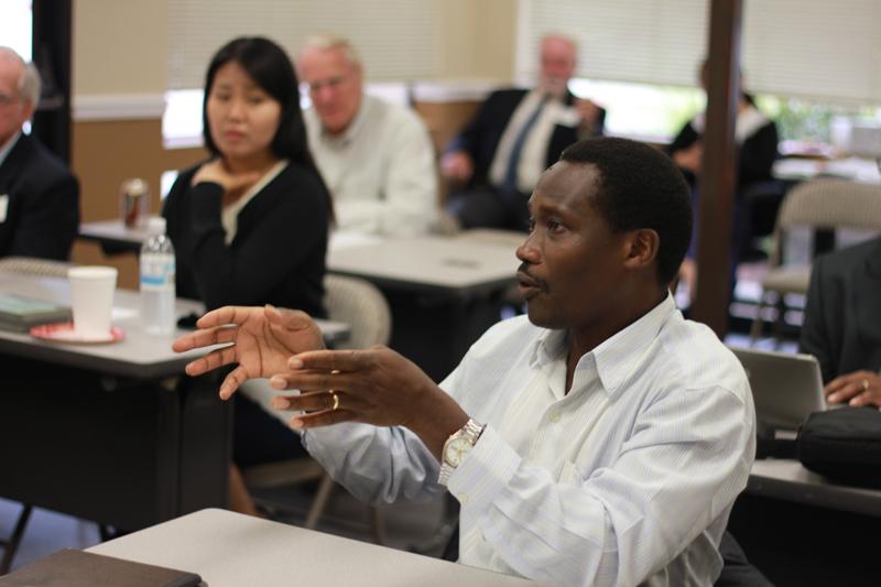 Doctoral Colloquium 2011